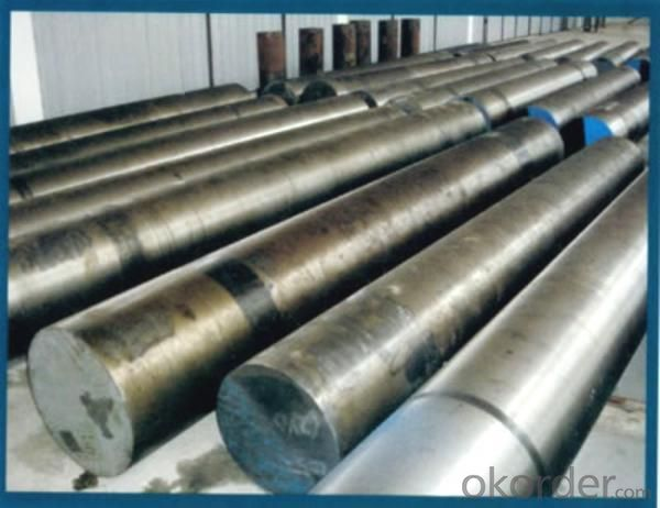 Bearing Steels High Quality Special Steel