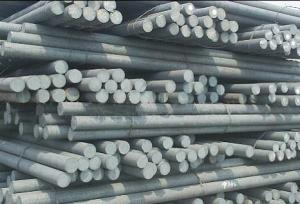 Hot Rolled Steel Round Bar 20CrMnTi