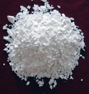 Calcium Chloride Factory Supplier