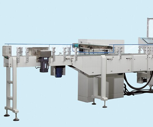 Facial Tissue Packing Machine