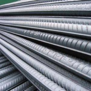 Deformed Bar HRB335 HRB400 Hot Rolled High Quality 6mm-50mm