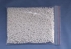 Calcium Chloride Prilled China Manufacturer