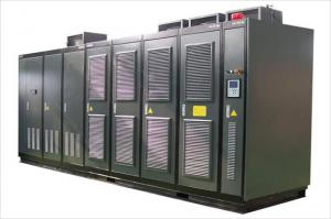 High Voltage Frequency Drive 10KV 800KW  VFD VSD