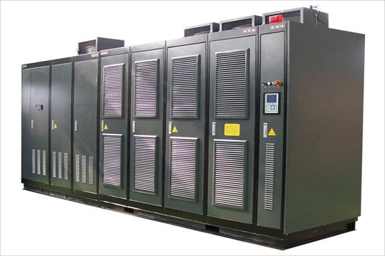 Variable Frequency Drive 3.3KV 400KW Inverter