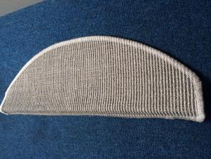 Grey Red Brown Blue Natural Sisal Door Mat