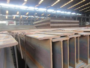Prime Hot Rolled H Beam Steel