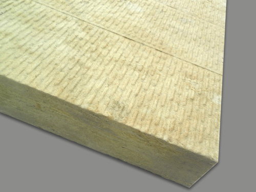 Rock wool board of good quality for insulation