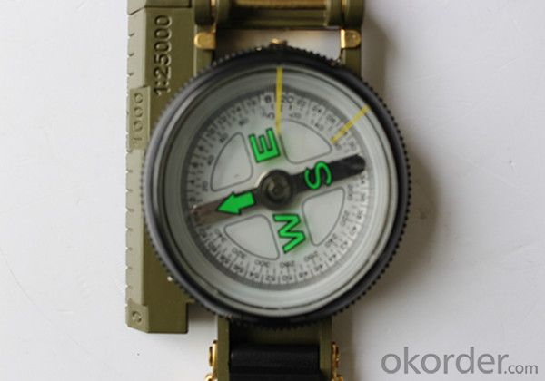 Army compass or military compass 2C