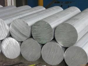 hot rolled  Round BAR