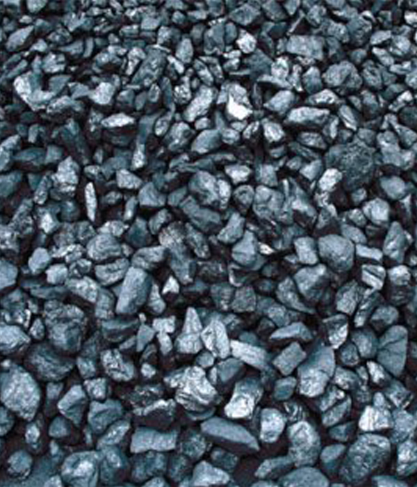 Gas Calcined Anthracite made from Taixi Anthracite with low Sulfer