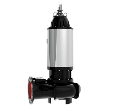 Submersible Dewatering Sewage Pump