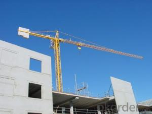 Potain Tower Crane--MC80A