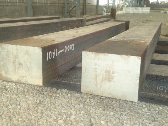 Hot rolled steel  square Bar for construction