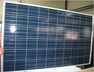 Poly 245w Solar Panels from CNBM