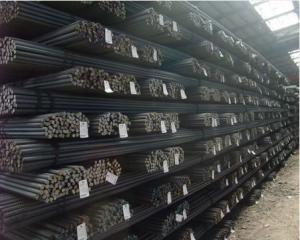Stainless Hot Rolled Steel Rebar with Standard GB,UK,USA
