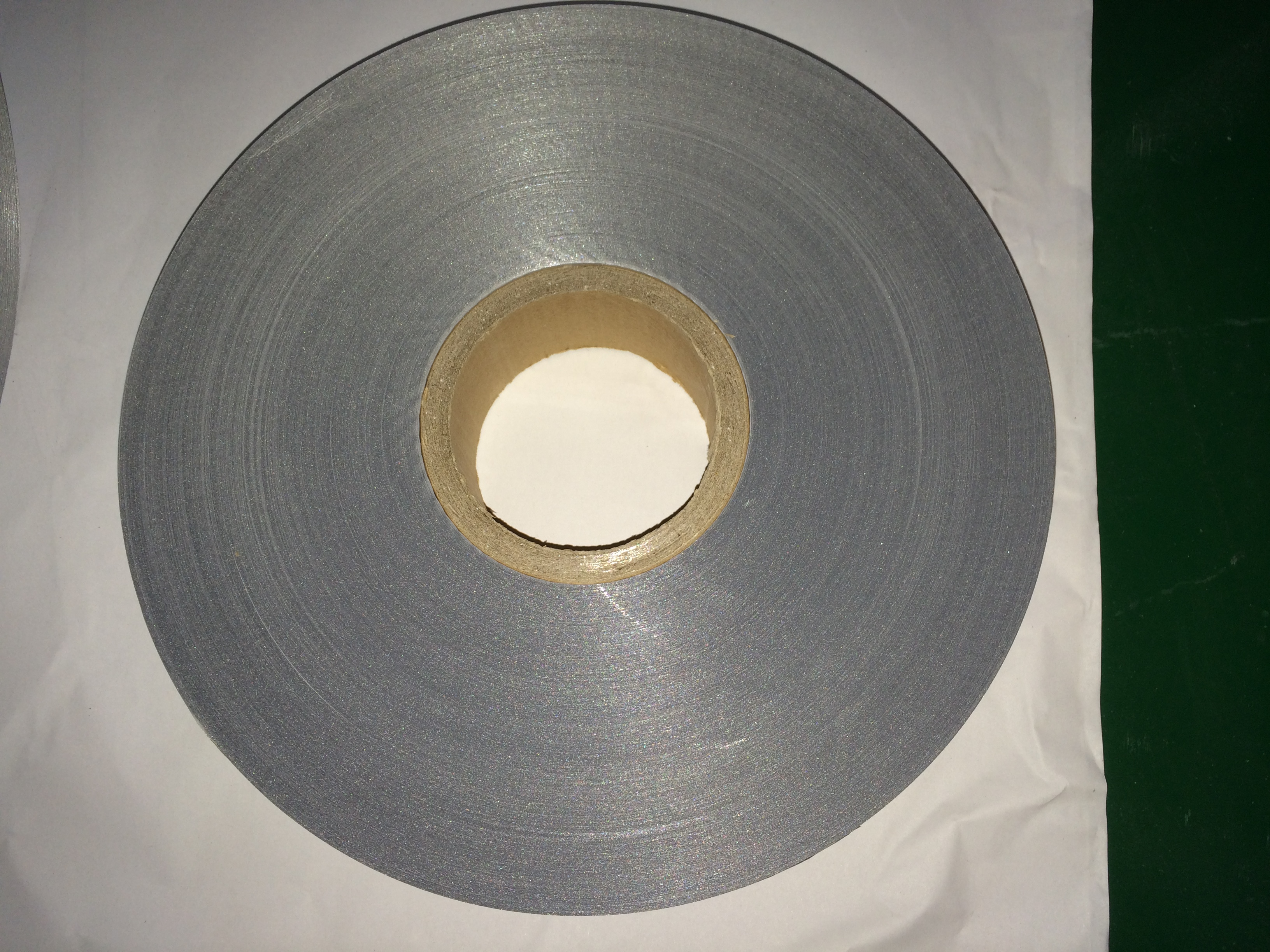 Aluminum Foil  Tapes without release liner T-F3504SWL