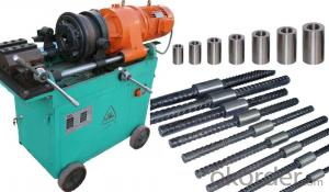 rebar mechanical splicing couplers