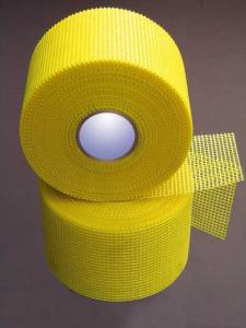 Self-adhesive fiberglass mesh tape 55g
