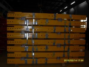 J12 MAST SECTION FOR TOWER CRANE