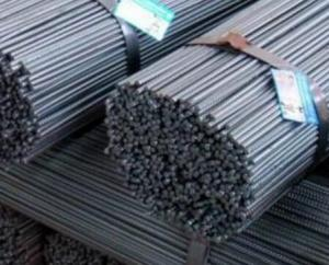 Stainless HRB500 Deformed Steel Bar with 6M, 9M,12M or As Required