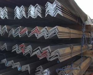Stainless Angle Steel with High Quality of GB Q235