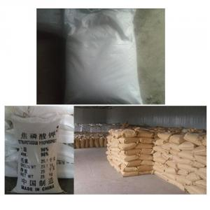 Potassium Pyrophosphate Chemical Additive Powder