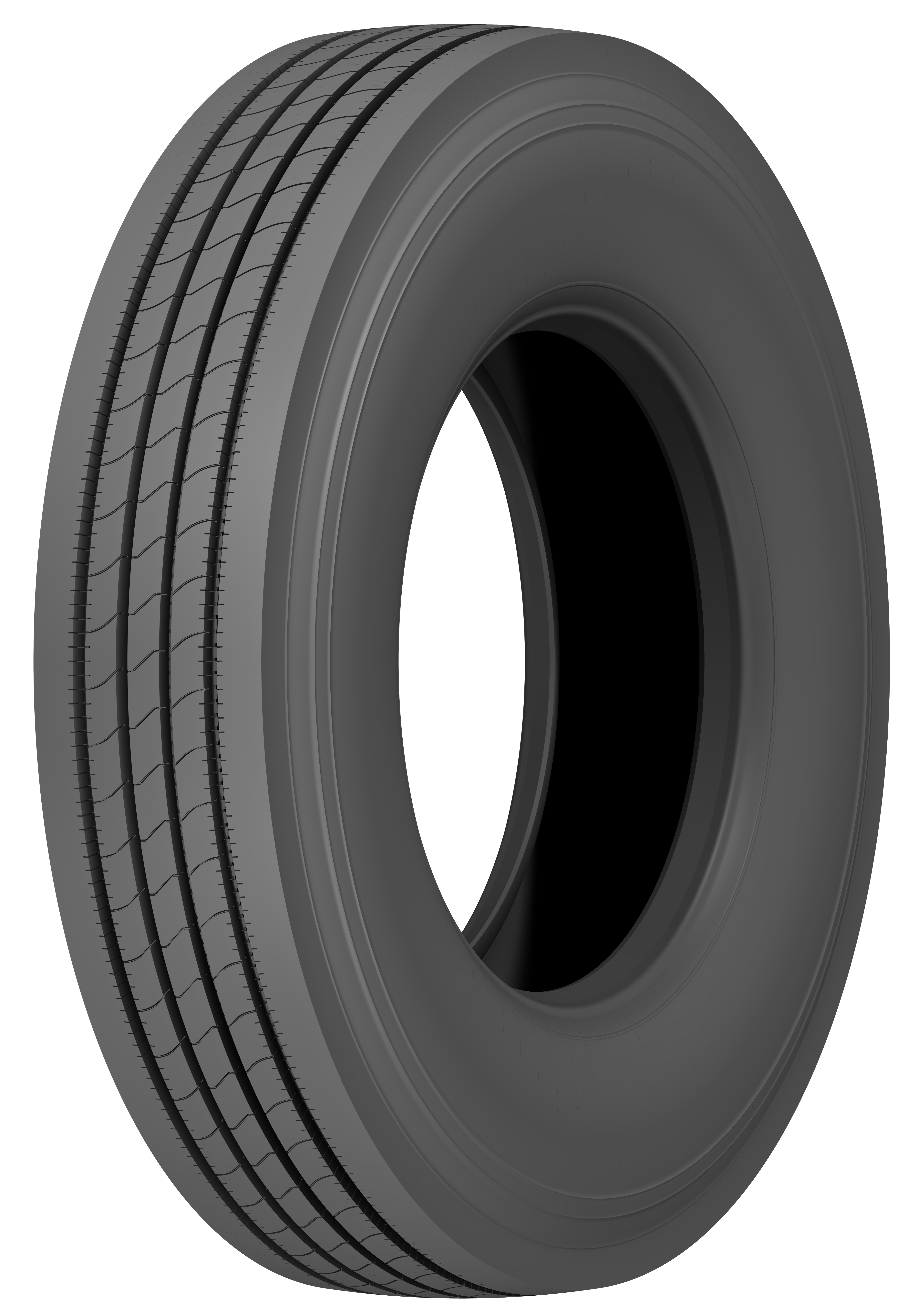 Truck and Bus Radial Tyre 11R24.5 16PR ECO12