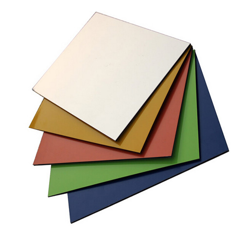 ACP Aluminum Composite Panel from Quality Factory Cheap Prices