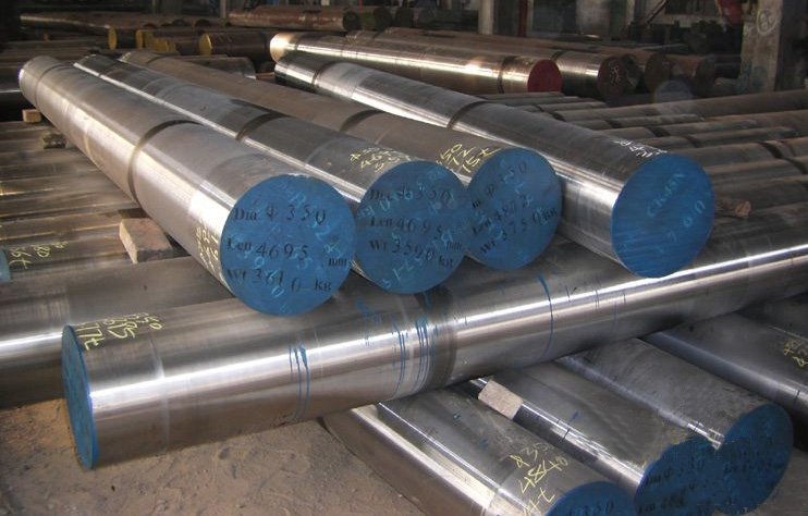 Special Steel Round Bar for Bearing