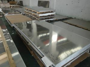 Stainless Steel Slab With Best Price In Stock