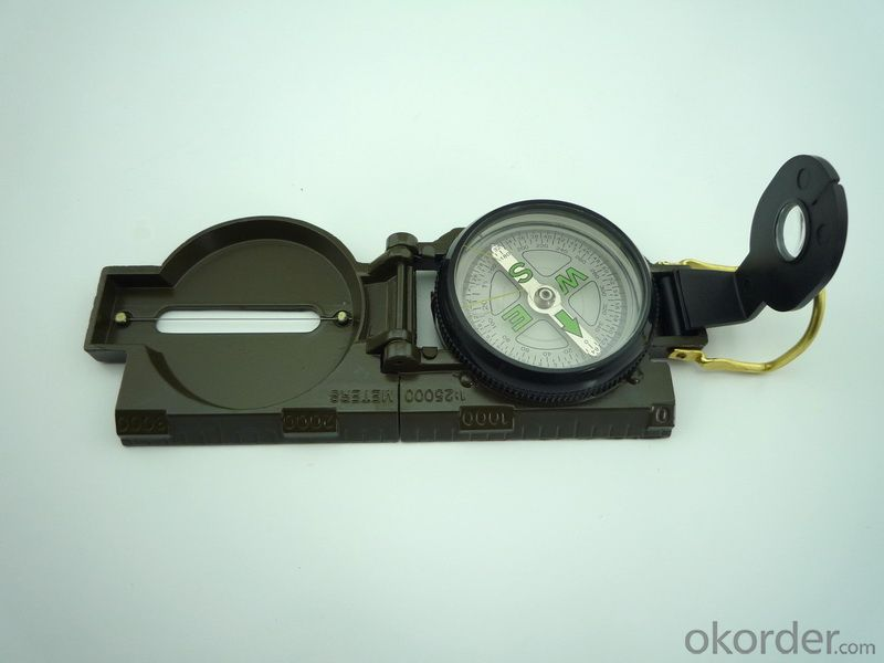 Army Or Military Direction Compass DC45-2A