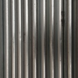 Hot Rolled Galvanized Steel Pipe-DN25