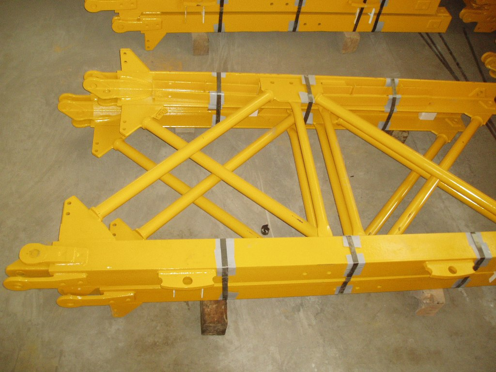 L46D MAST SECTION FOR TOWER CRANE