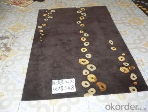 Good Quality Wool Hand Tufted Carpets