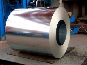 Galvanized Steel Coil/Sheet in Best Quality
