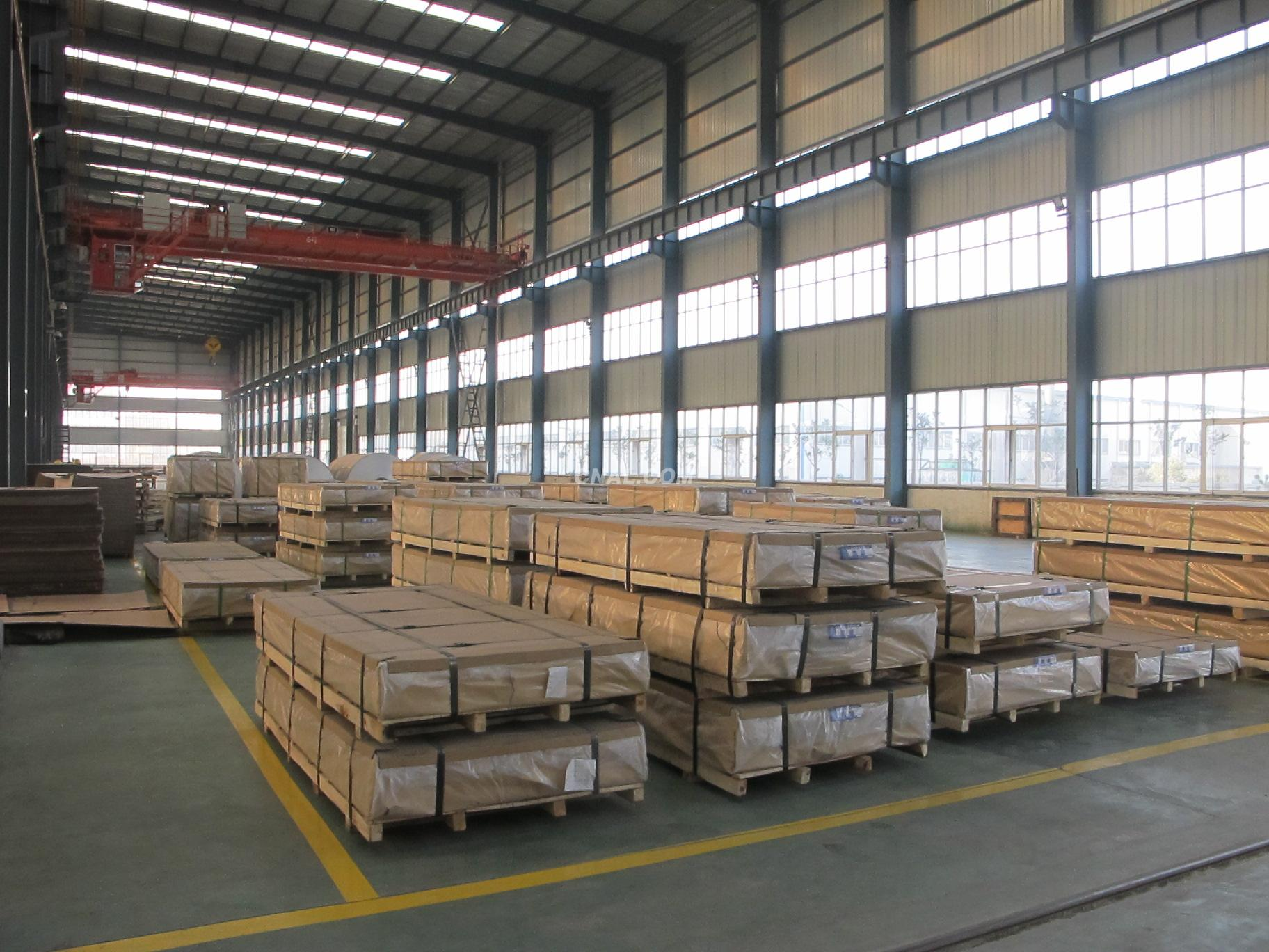 Aluminium Alloy Sheet Stocks And Slabs With Best Price