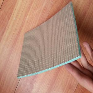 made in china roofing material aluminum building material insulation material