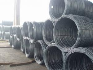 alloyed wire rod