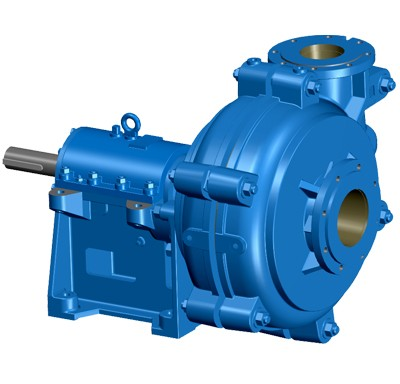 AHK HHK Type Slurry Pump