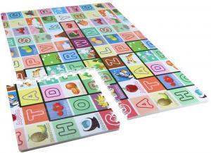 Custom gym mats, non-toxic puzzle mats, dance pad