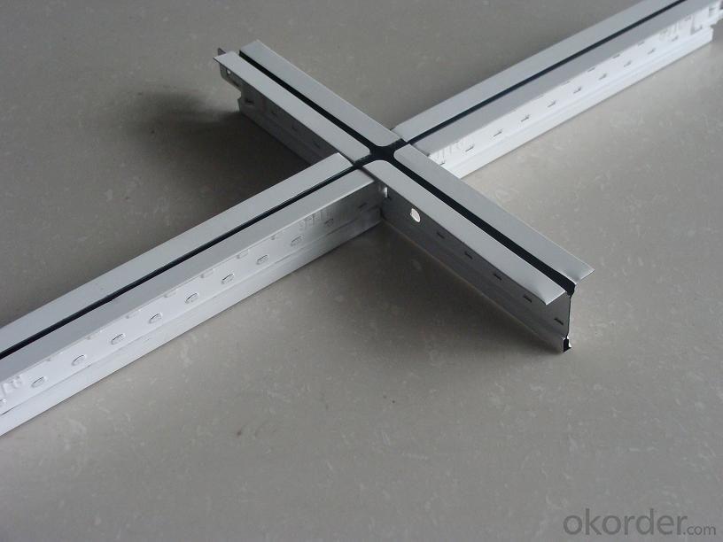 ceiling keel