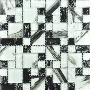 Glass mosaic KICM02