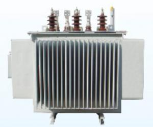 Oil immersed Distribution Transformers 6-10kV