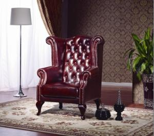Classic chesterfield chair 1 seater 2 seater 3 seater real leather
