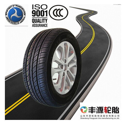 China cheap PCR tyre from china factory