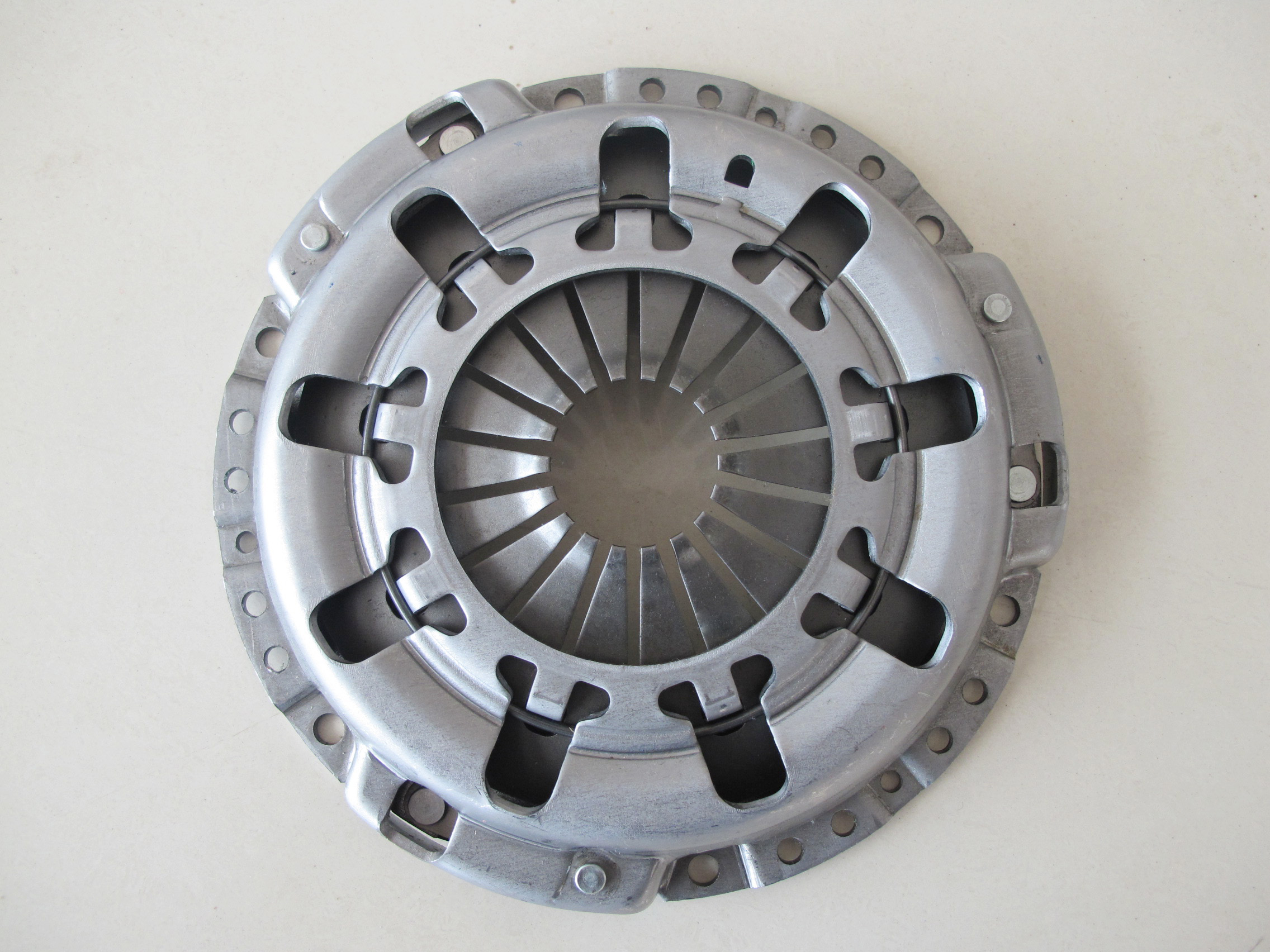 Clutch Disc for TOY CORCONQ 4A 1.6 3 020 VLD 20B 1 020 V03 00B NP50SCRN31P-4B