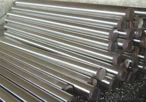 Spring Steel Alloy Steel Round Bar High Quality