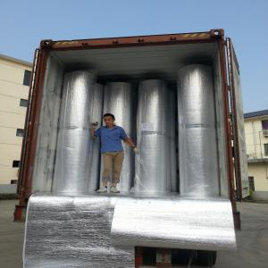 made in china insulation material aluminum building material made in china wholesale
