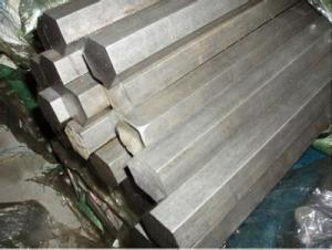 Forged Steel Bar