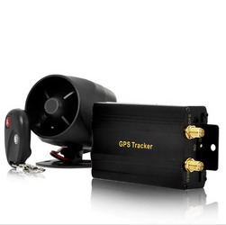 Real-Time Car GPS Tracker L006